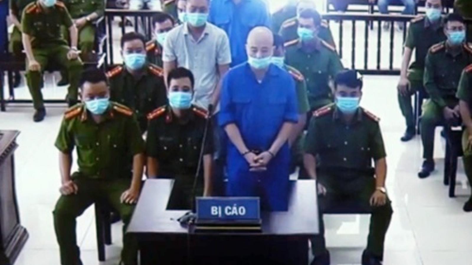 Nguyễn Xuân Đường lĩnh án 3 năm 6 tháng tù