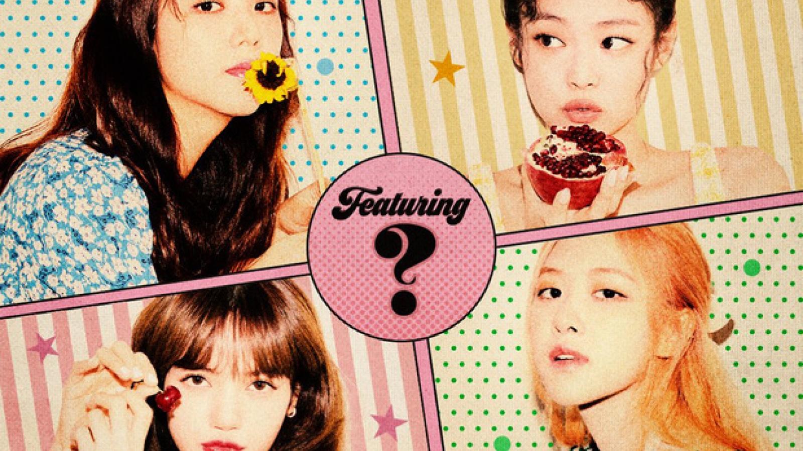BLACKPINK ấn định ngày tái xuất đường đua K-pop tháng 8