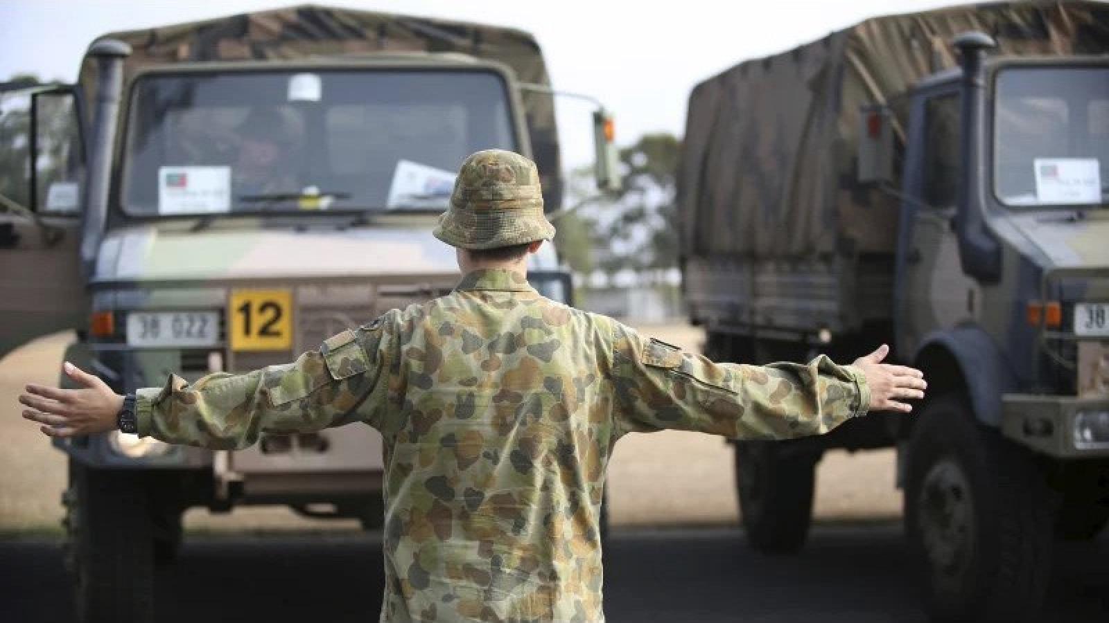 Australia đầu tư 1 tỷ AUD cho ngành công nghiệp quốc phòng
