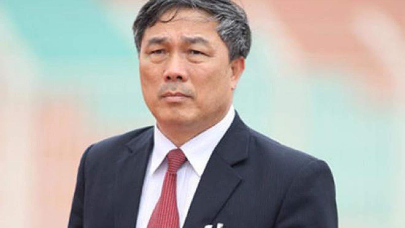 """CLB Thanh Hoá xin bỏ V-League: """"Không phải vì mấy đồng tài trợ mà làm khó VFF"""""""