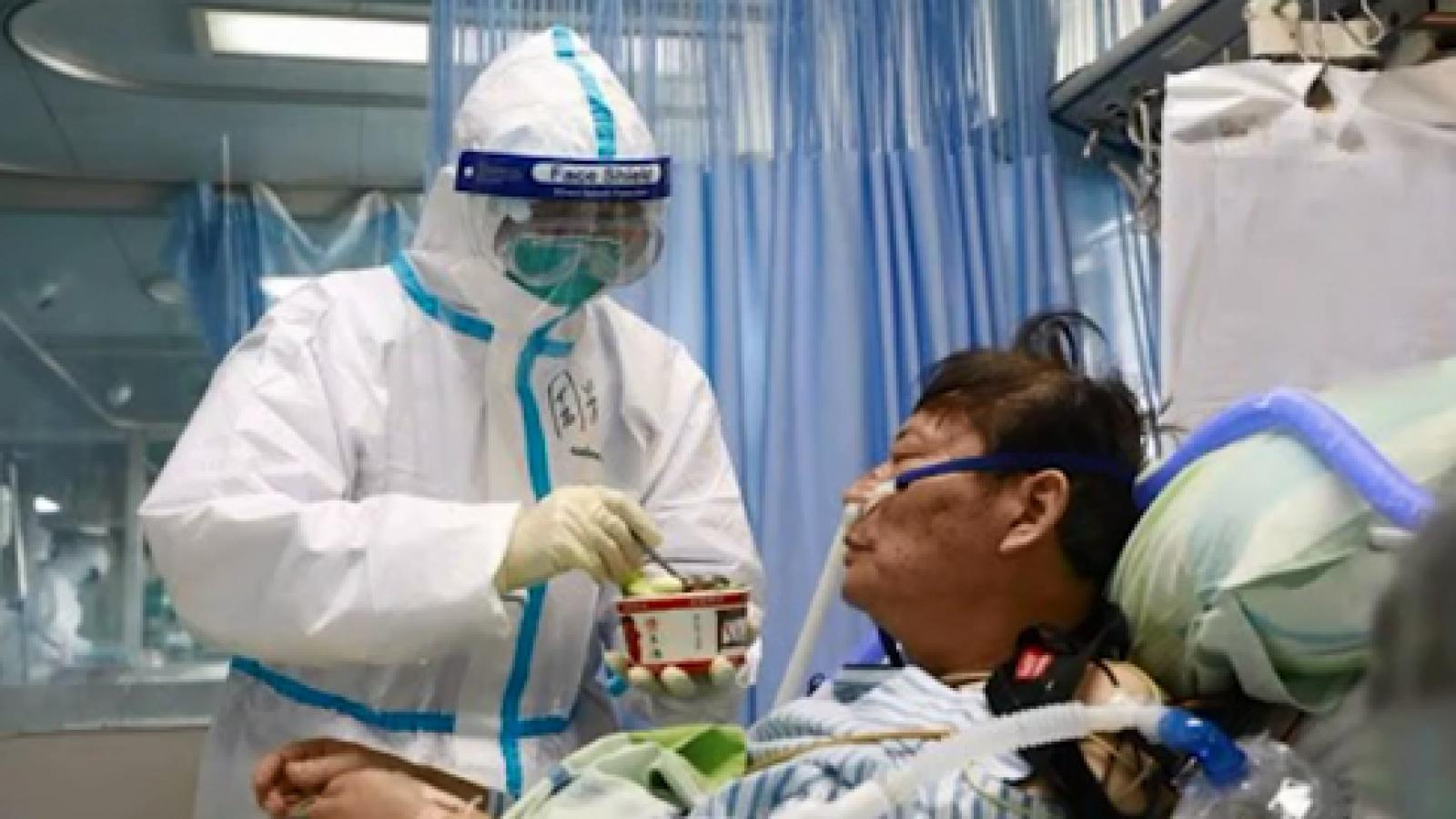 Phòng chống Covid-19 cho nhóm bệnh nhân nguy cơ cao