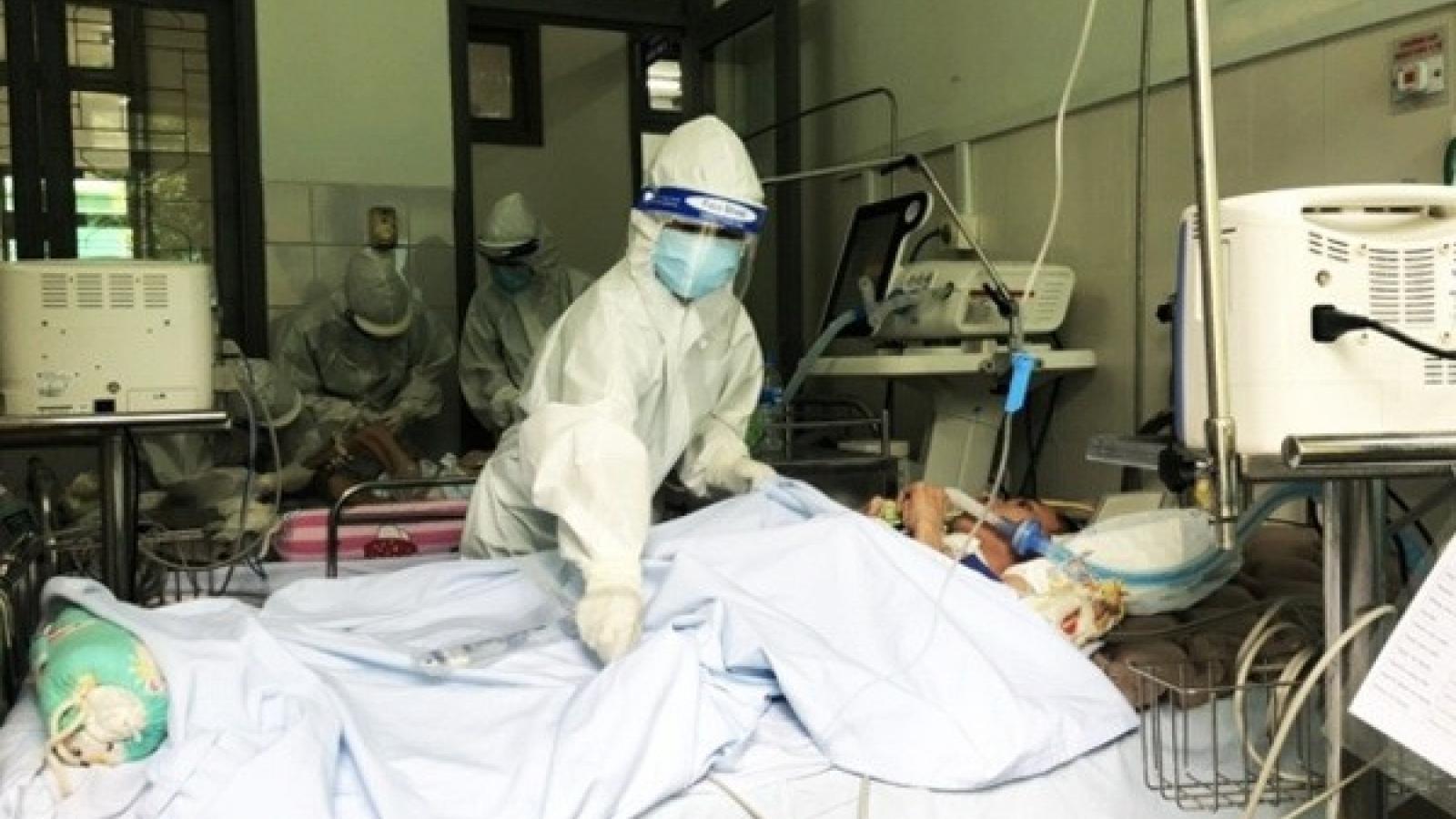 70 bệnh nhân vừa xuất viện ở Quảng Nam không phải bệnh nhân Covid-19