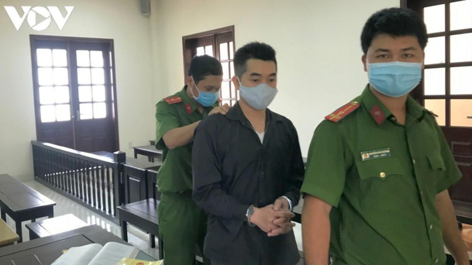 Luật sư đề nghị tăng hình phạt với bị cáo xâm hại bé gái ở TPHCM
