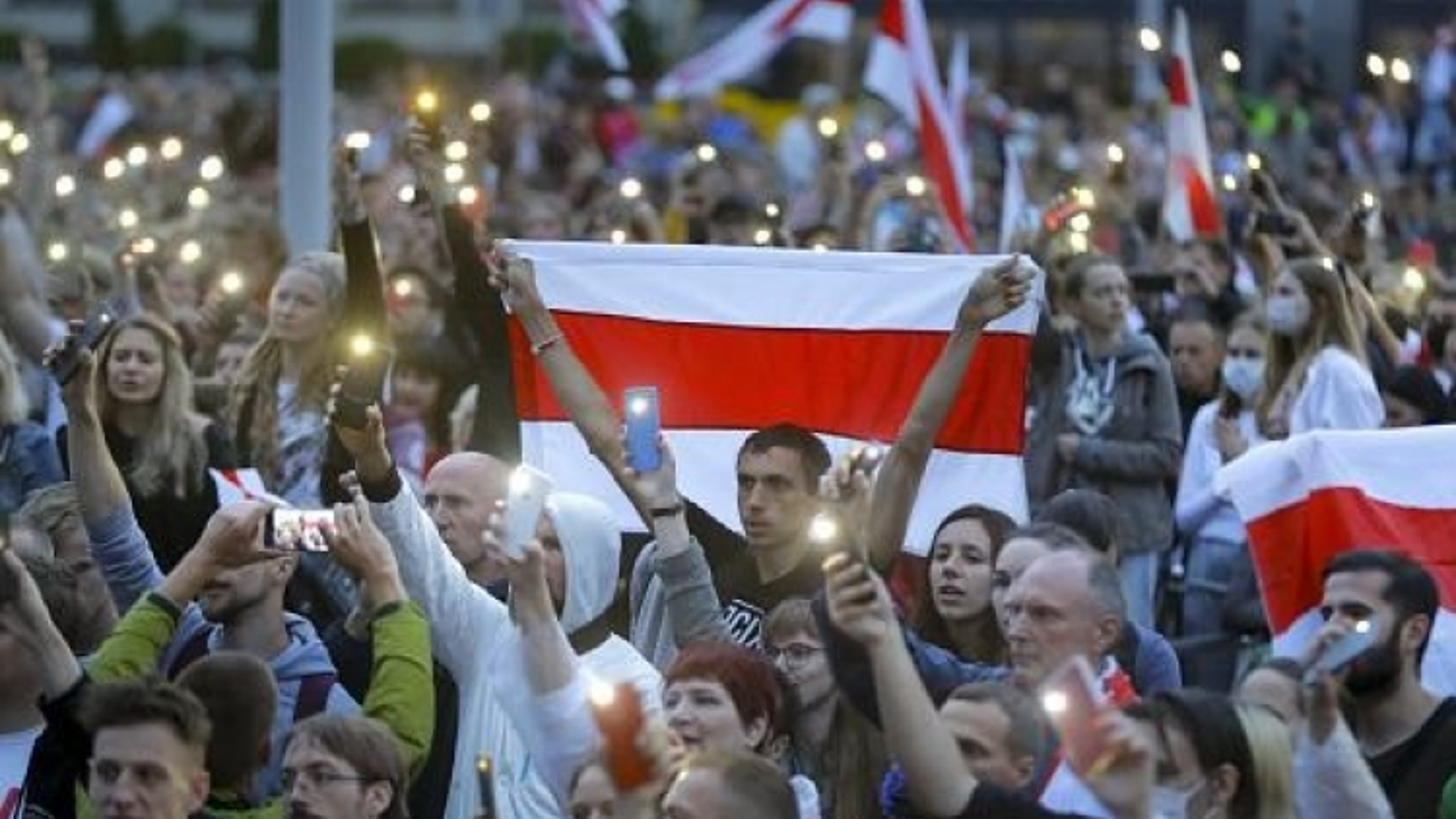 """Belarus thu hồi giấy phép của nhiều nhà báo nước ngoài """"đưa tin chống chính phủ"""""""