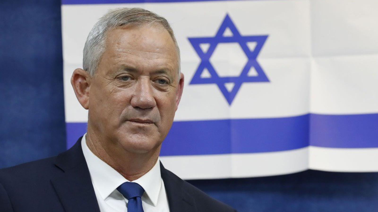"""Israel đe dọa """"tấn công mạnh mẽ"""" phong trào Hamas tại Dải Gaza"""