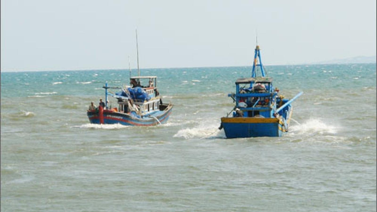 Hội Nghề cá Việt Nam phản đối Indonesia bắt giữ trái phép ngư dân Khánh Hòa