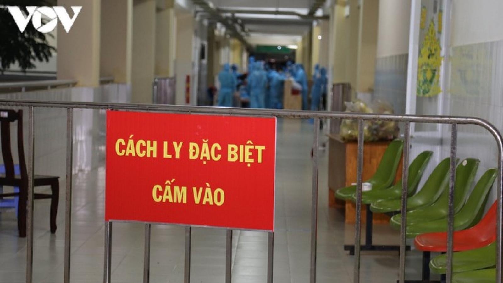 Bệnh nhân 698 là ca mắc Covid-19 tử vong thứ 25 tại Việt Nam