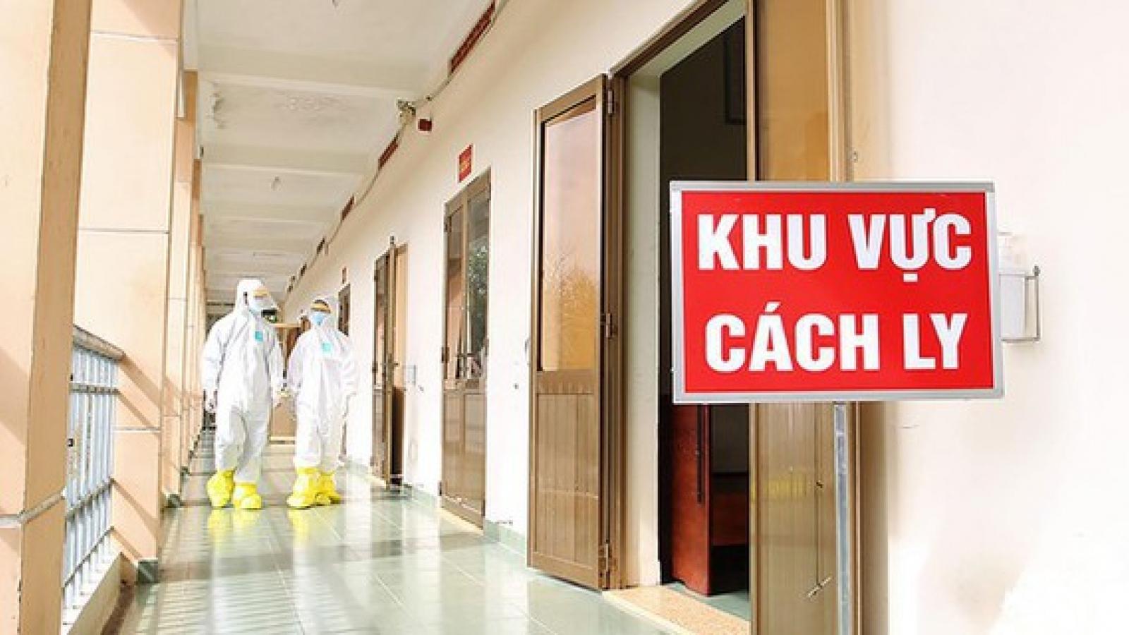 9 bệnh nhân mắc Covid-19 tử vong từng đến các bệnh viện ở Đà Nẵng