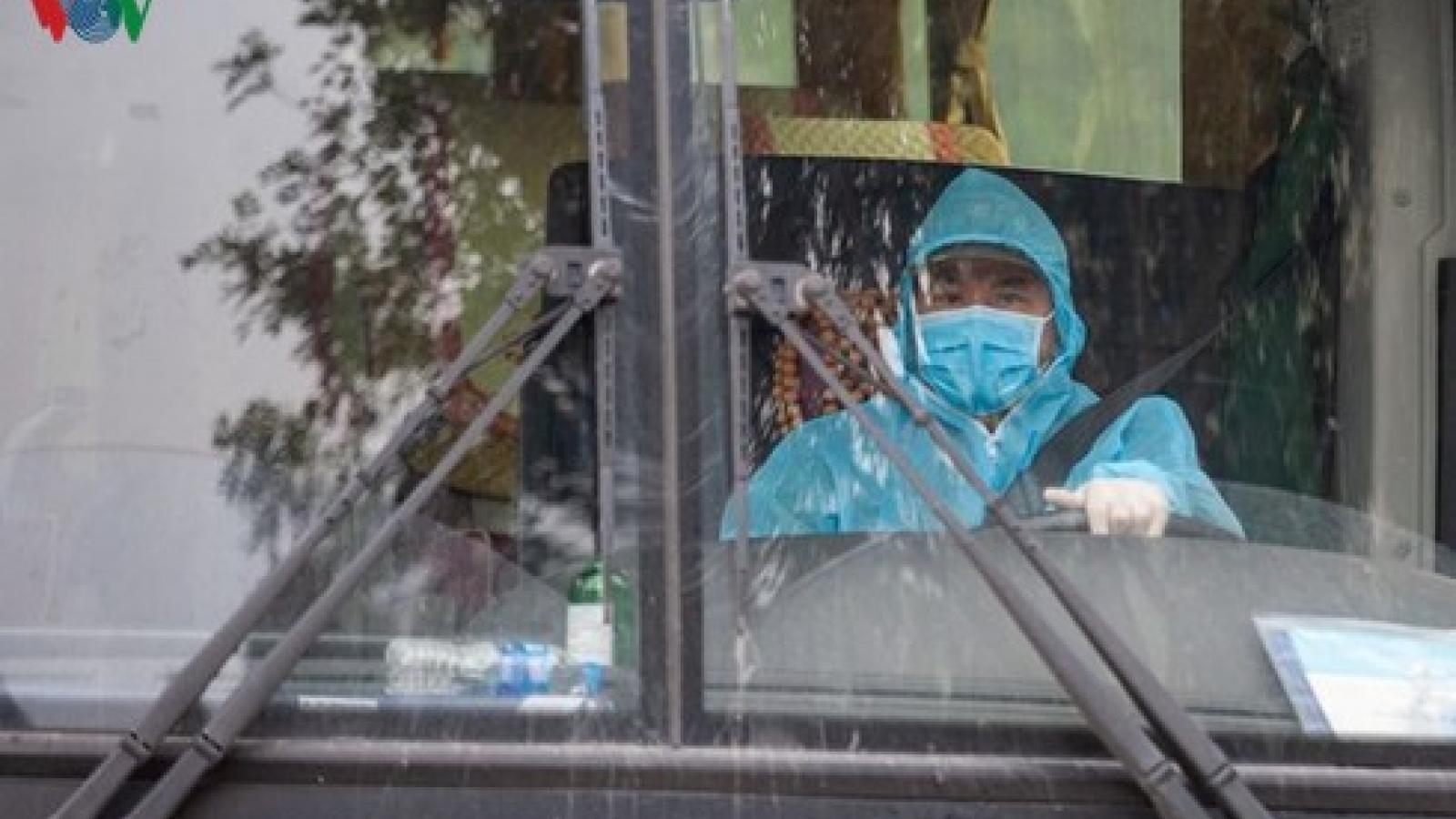 Vietnam confirms second COVID-19 death with multiple comorbidities