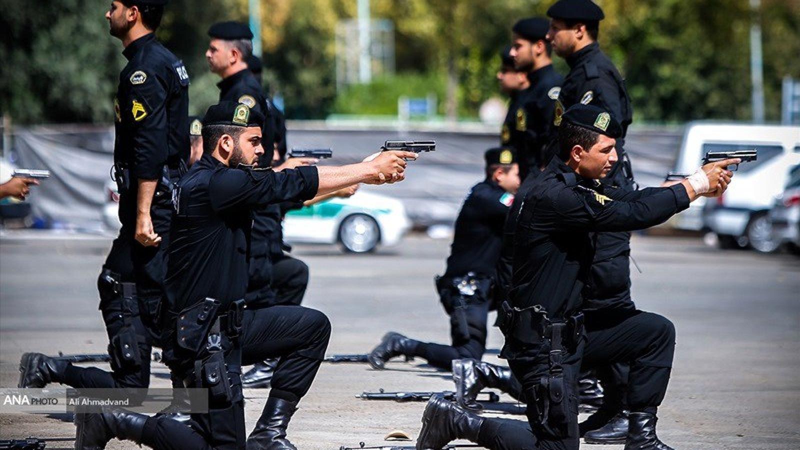 Iran tuyên bố phá vỡ 5 mạng lưới gián điệp, gồm cả của Mỹ và Israel