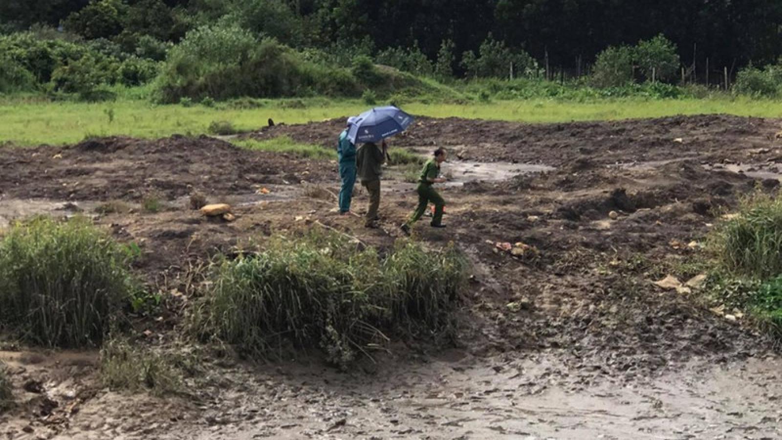 Đi câu cá cùng người thân, 2 cháu bé ở Bình Dương bị đuối nước