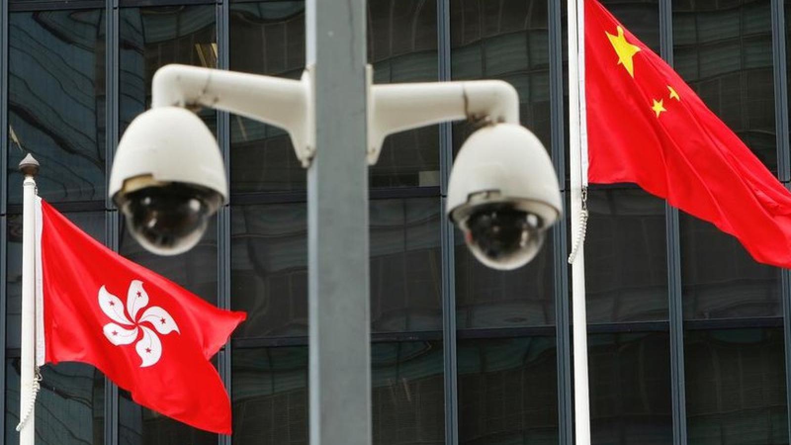 Trung Quốc dọa đáp trả Đức đình chỉ hiệp ước dẫn độ với Hong Kong