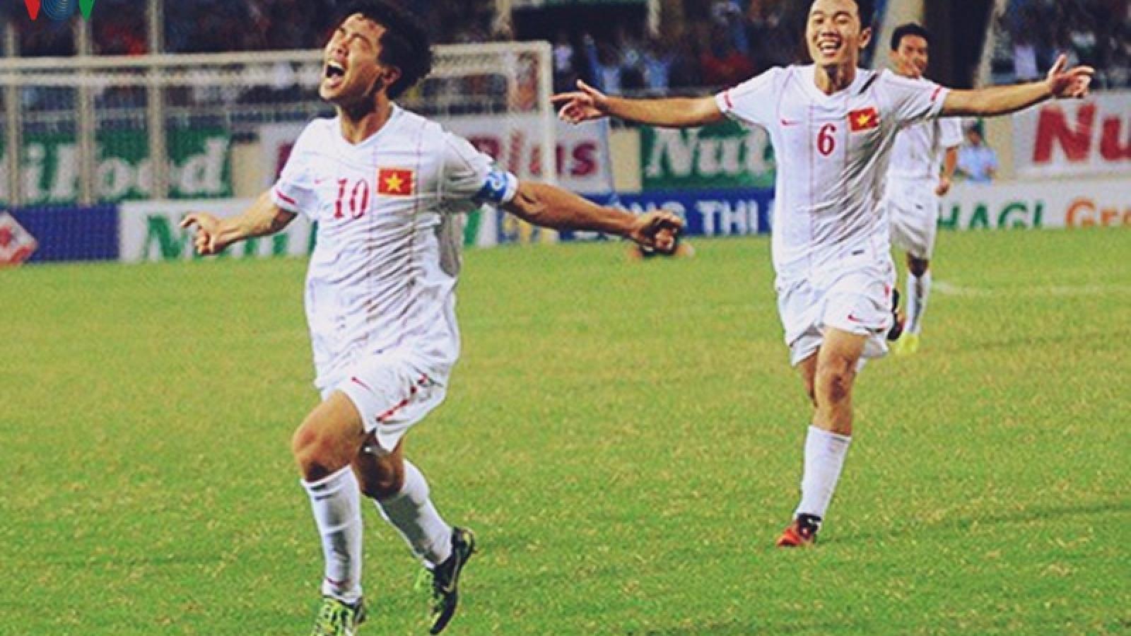 Báo Malaysia: Bóng đá Việt Nam cần cảm ơn bầu Đức và HAGL