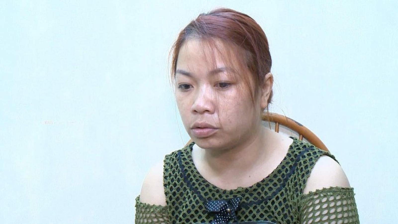 Khởi tố, bắt tạm giam đối tượng bắt cóc bé trai 2 tuổi ở Bắc Ninh