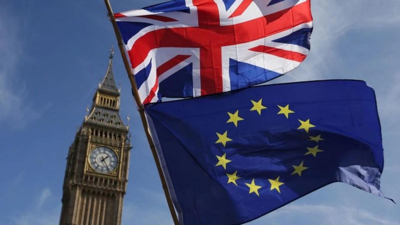 EU đánh giá thiếu lạc quan về thỏa thuận sau Brexit