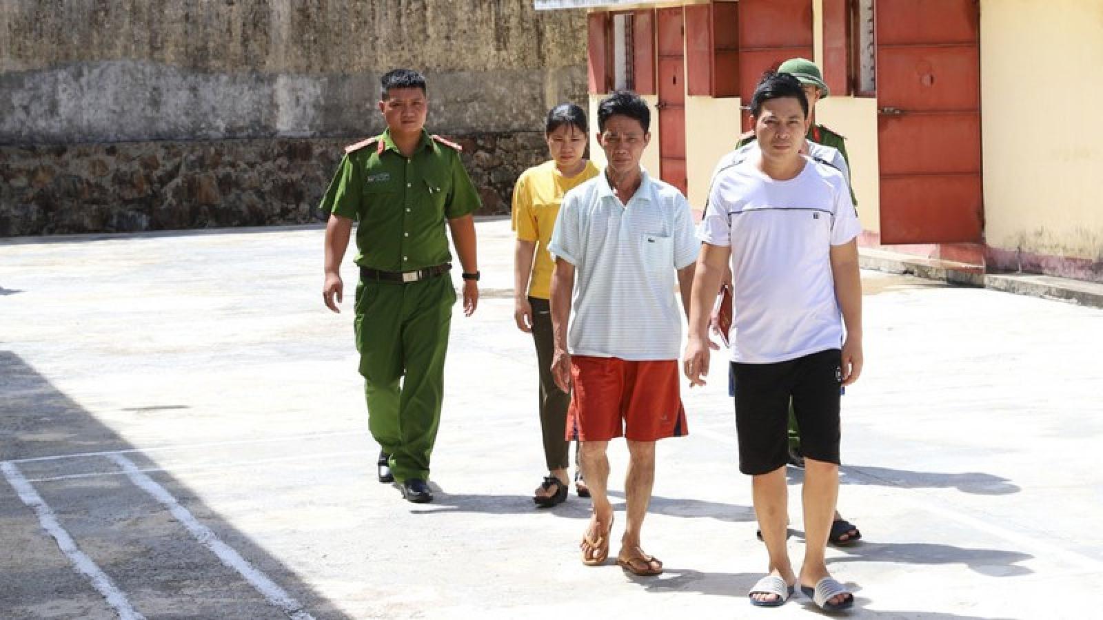 Triệt phá đường dây lô đê hàng tỷ đồng ở Hà Tĩnh