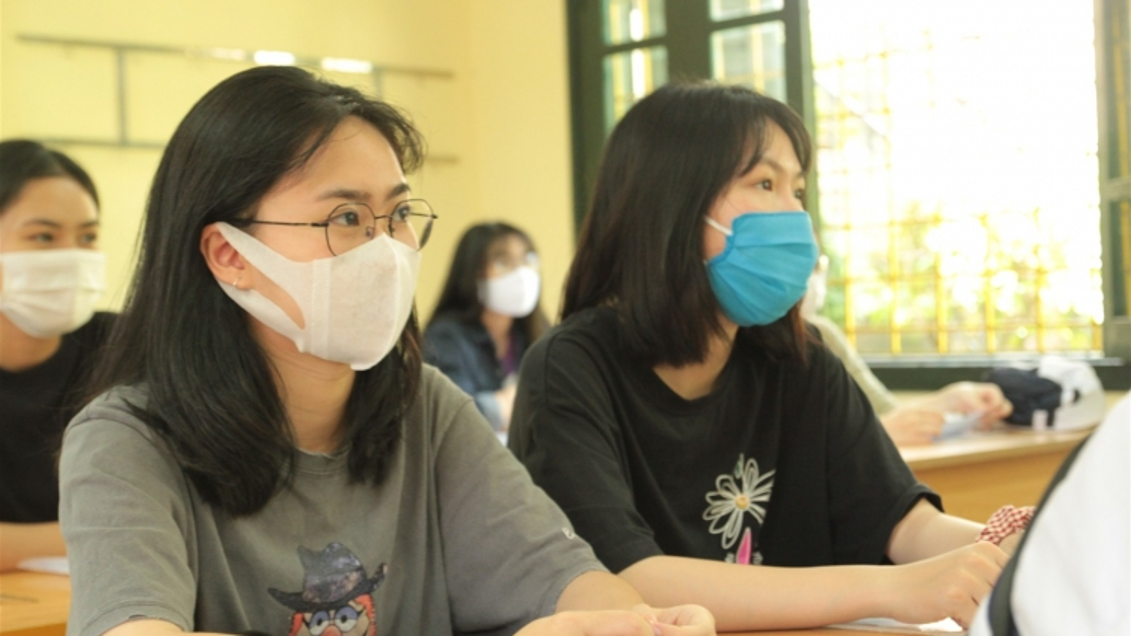 7 phòng thi ở Điện Biên gặp sự cố, gần 120 thí sinh phải thi lại môn Địa Lý