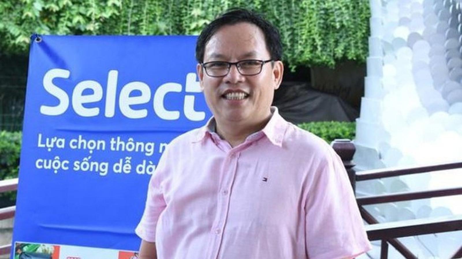 Chủ tịch HĐQT Saigon Co.op gửi đơn xin từ nhiệm