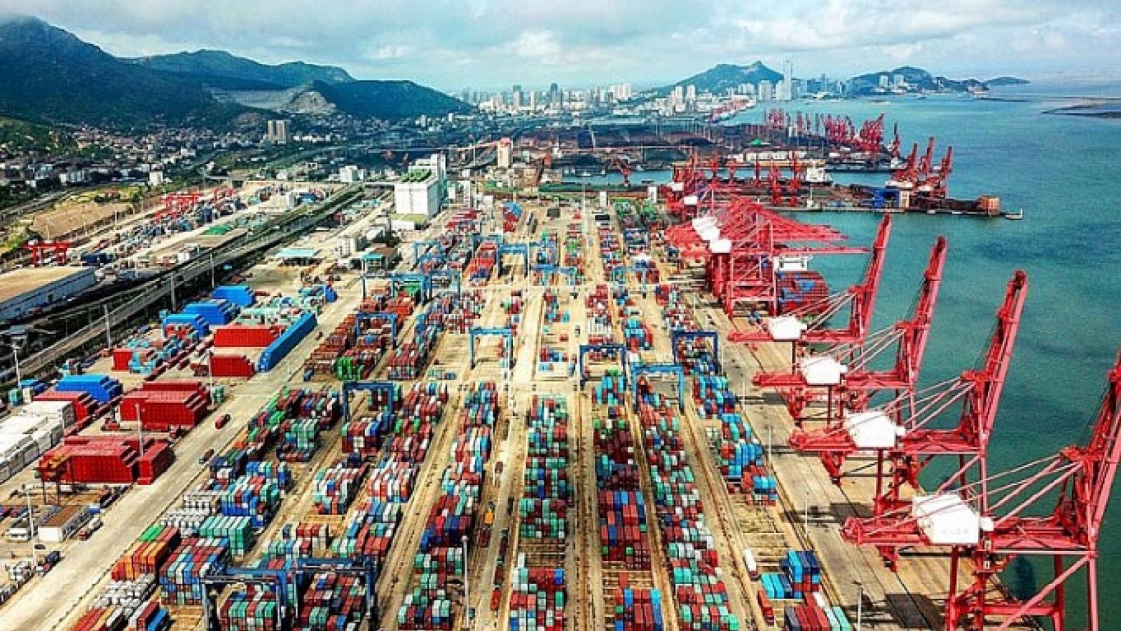 EVFTA liên kết kinh tế với một khu vực năng động ở Đông Nam Á