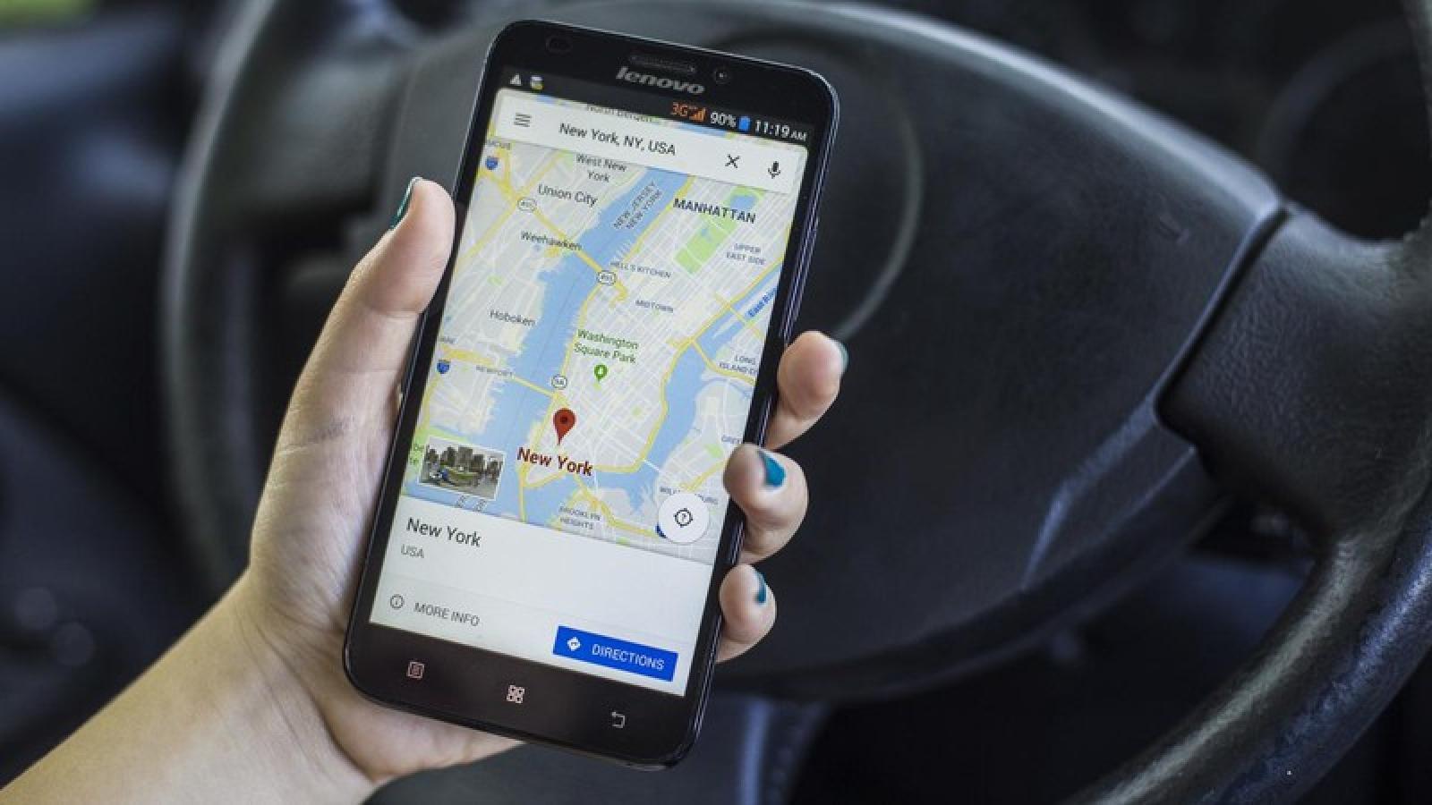 Google thu thập nhiều thông tin của người dùng điện thoại Android