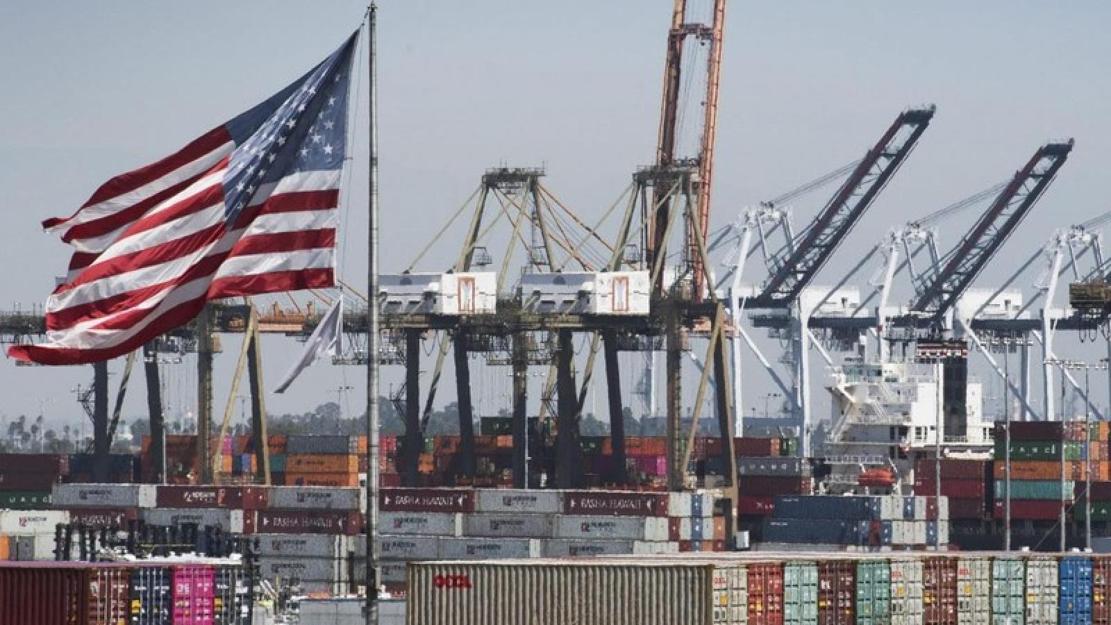 Mỹ-Trung đánh giá việc thực thi thỏa thuận thương mại giai đoạn một