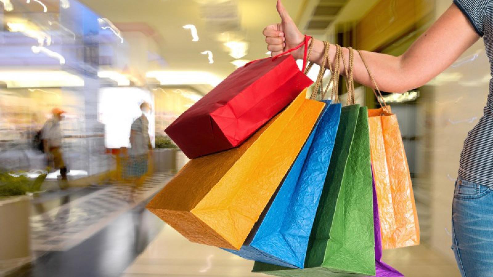 Xử phạt tăng nặng người bán hàng xách tay không có hoá đơn