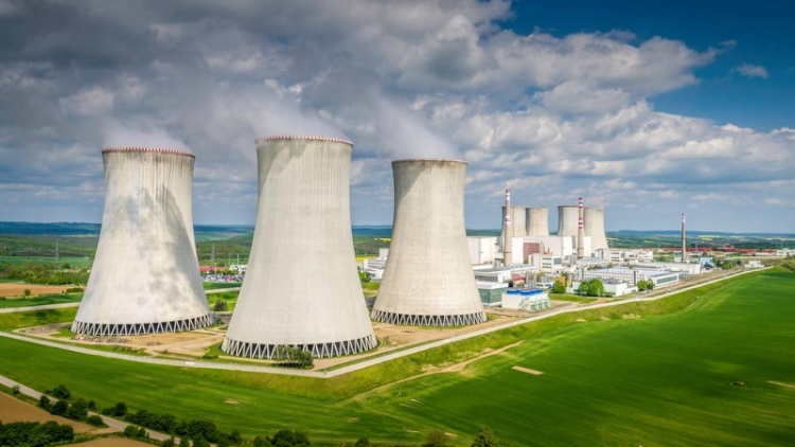 Séc không ký biên bản ghi nhớ với Mỹ về nhà máy điện hạt nhân Dukovany