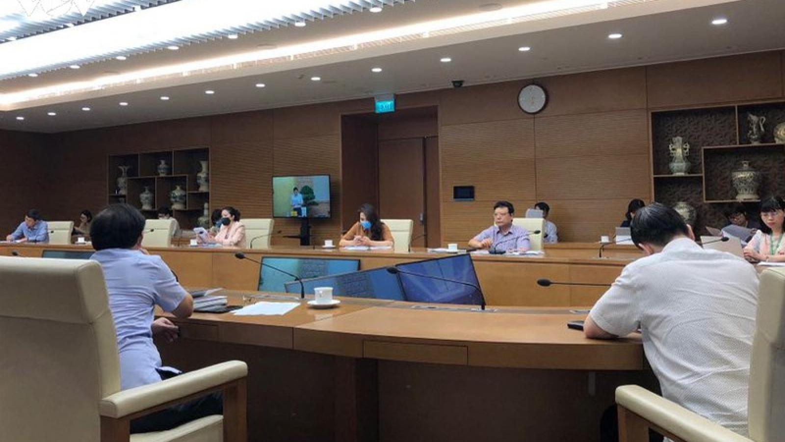 """Phó Thủ tướng Trương Hòa Bình: Cổ phần hóa DN chậm, đừng đổ cho """"khách quan"""""""