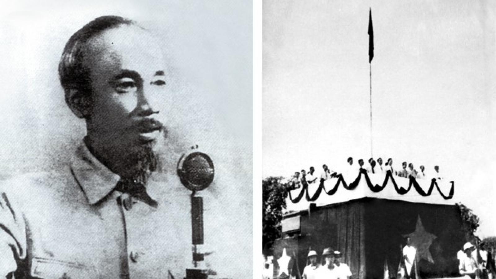 Chuyện kể của những người bảo vệ Lễ đài ngày độc lập (2/9/1945)