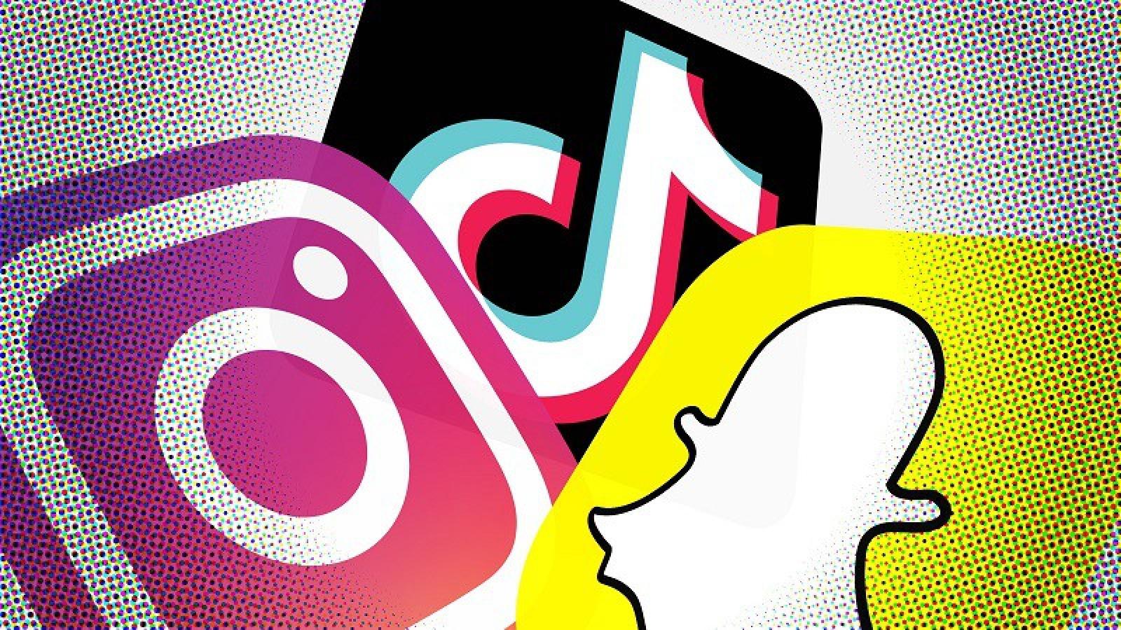 Facebook cho ra mắt sản phẩm giống TikTok trên ứng dụng Instagram