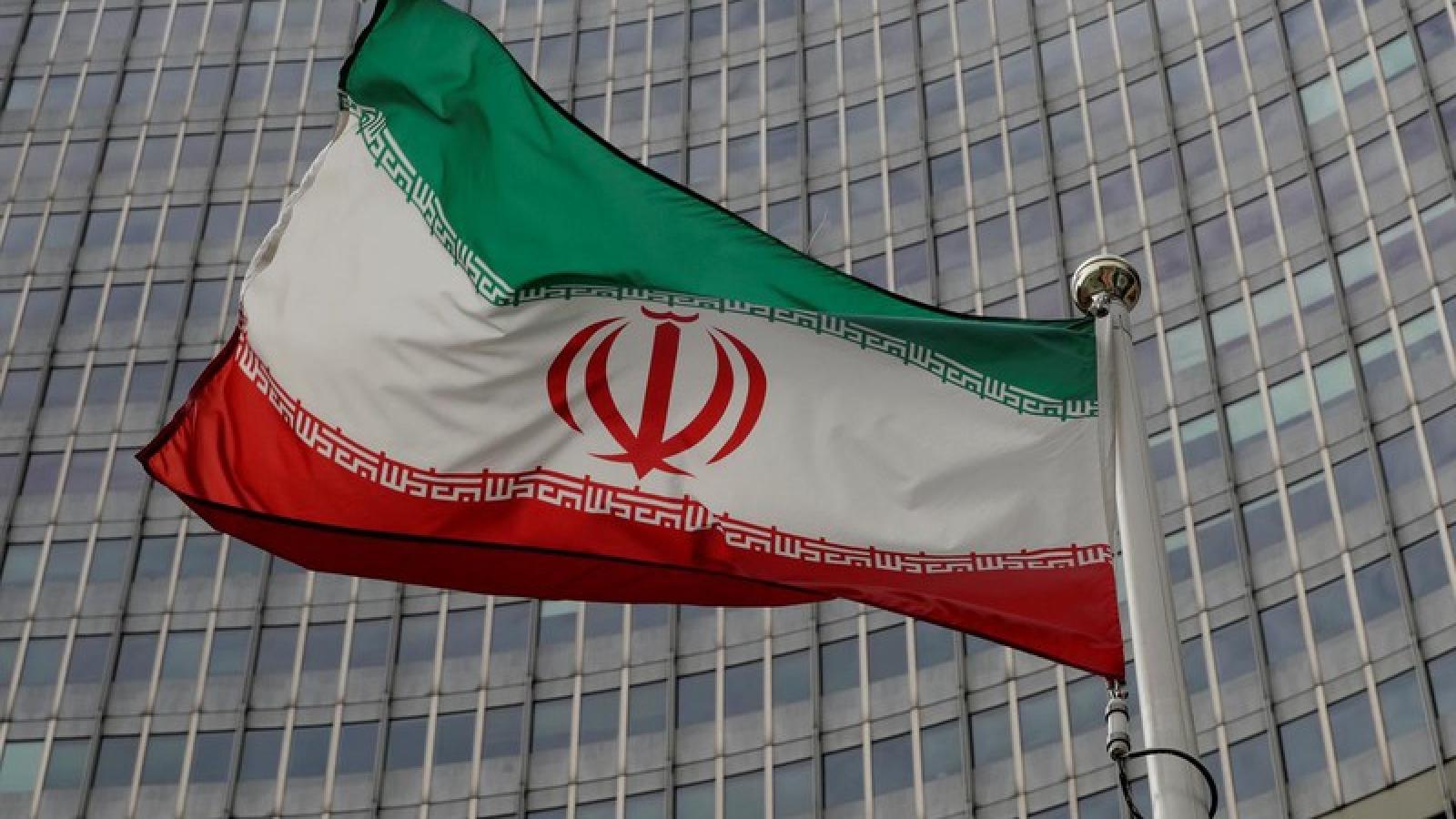 """""""Ván bài"""" đơn độc của Mỹ trong chiến lược gây sức ép tối đa với Iran"""