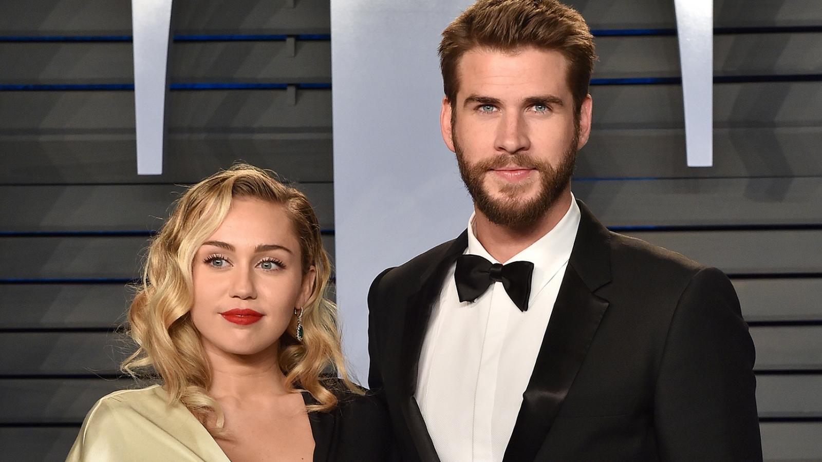 Miley Cyrus lần đầu nói về nỗi đau khi chia tay Liam Hemsworth