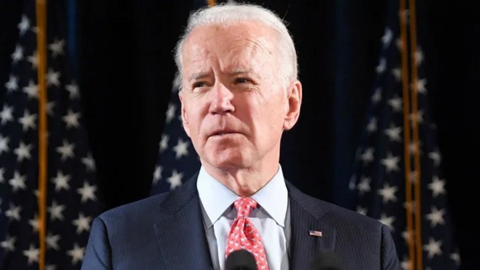 """Lựa chọn liên danh tranh cử - Bài toán """"cân não"""" của ứng viên Joe Biden"""