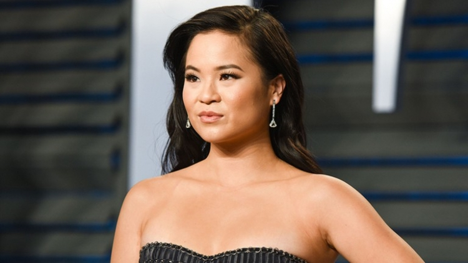Diễn viên gốc Việt Kelly Marie Tran lồng tiếng phim hoạt hình của Disney