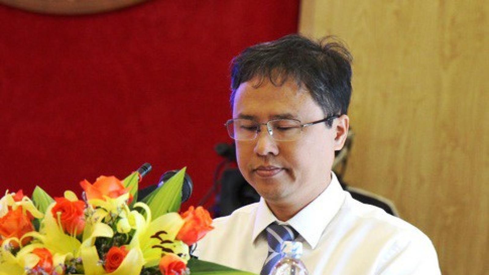 Khánh Hòa kỷ luật hàng loạt lãnh đạo Sở, ngành