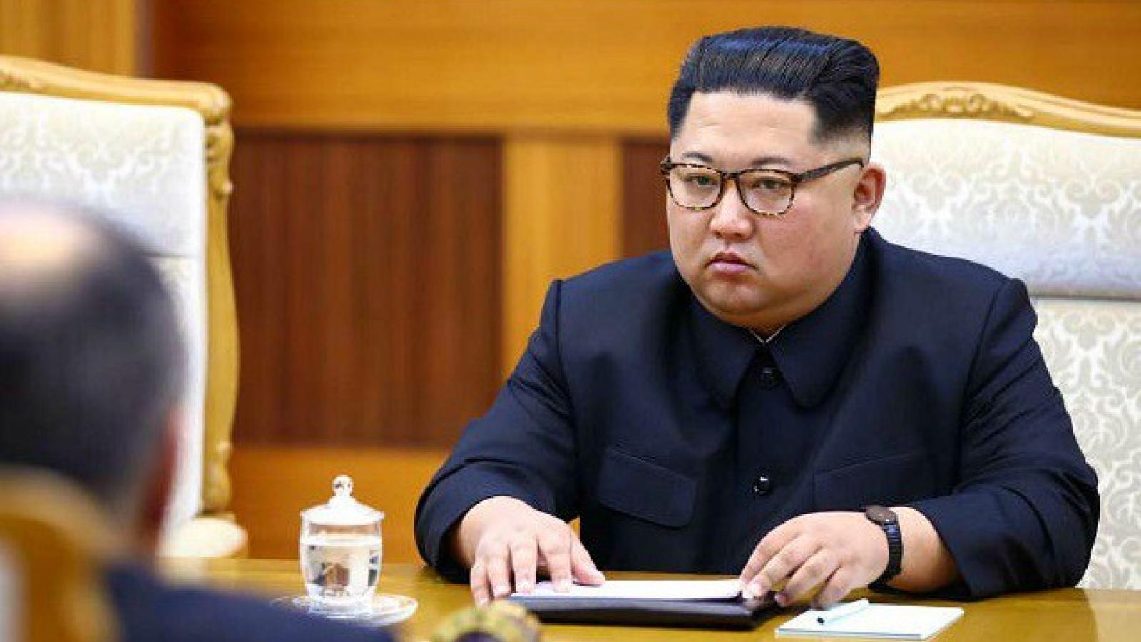 Liên Hợp Quốc cáo buộc Triều Tiên phát triển thiết bị hạt nhân thu nhỏ