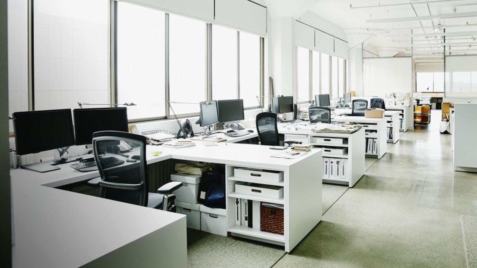 Dân công sở Nhật Bản tập quen dần với làm việc từ xa trong mùa Covid-19