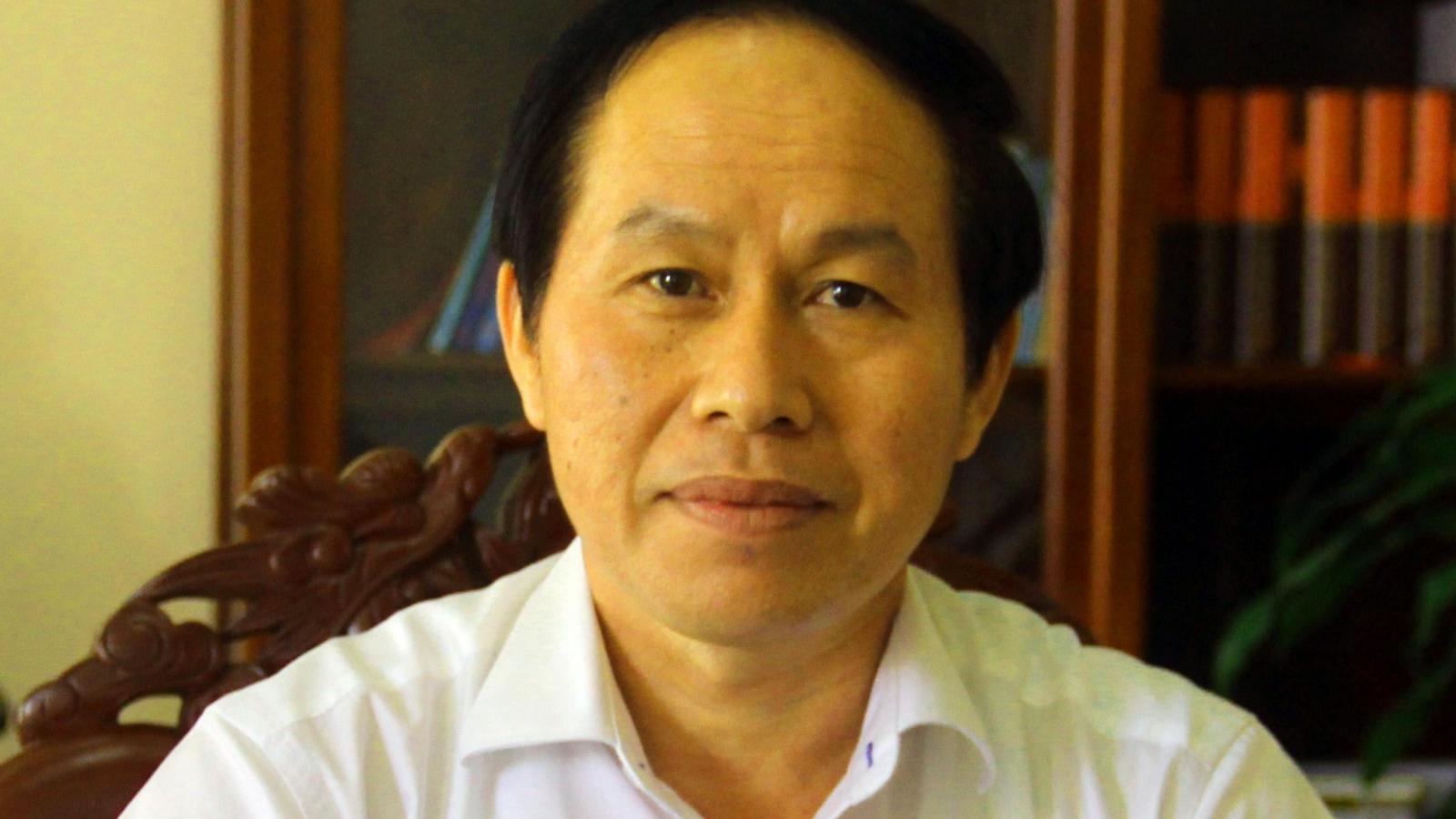 Quá trình công tác của Bí thư Tỉnh ủy Hậu Giang Lê Tiến Châu