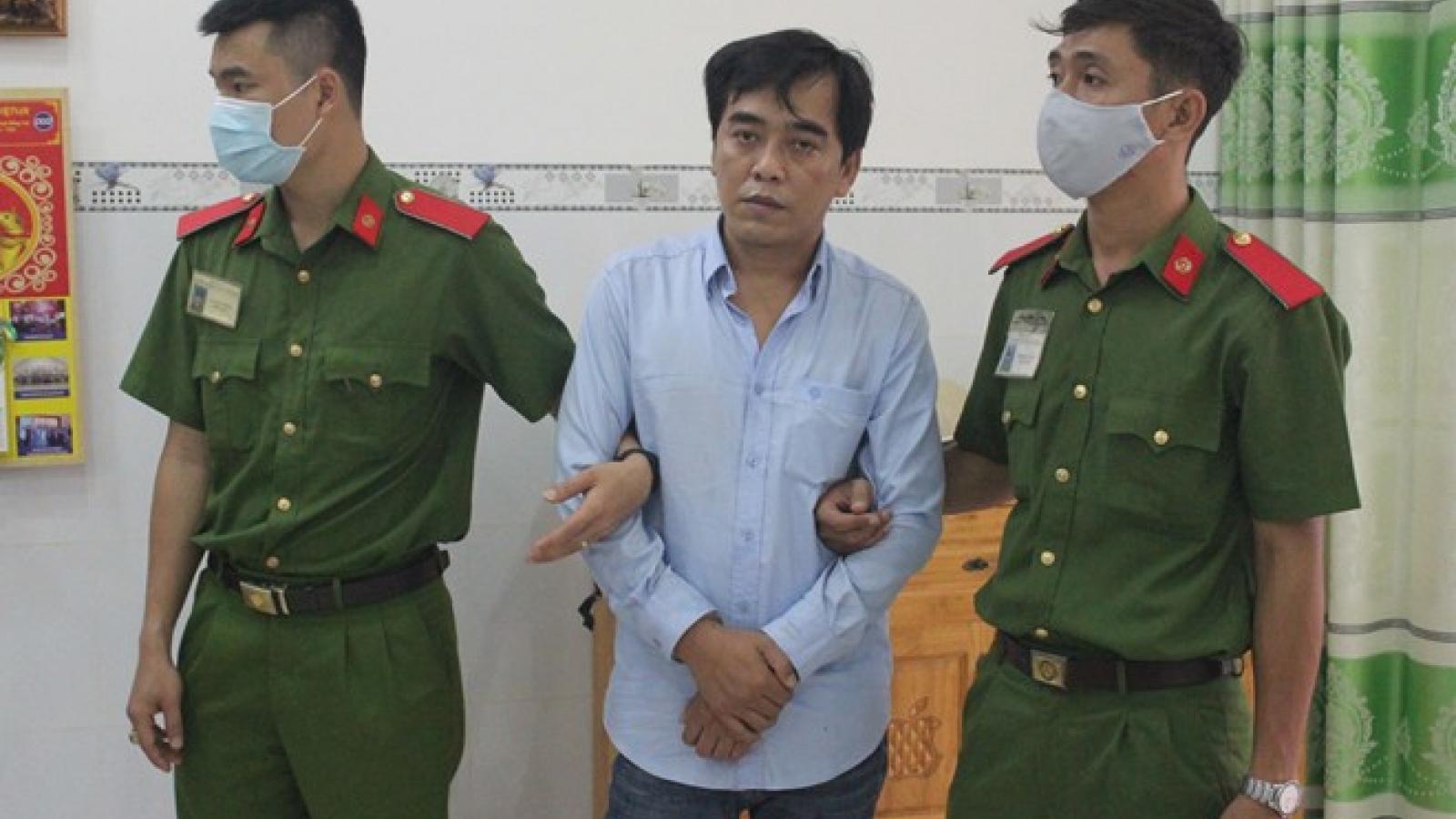 """Thu gần 15 kg ma túy trong đường dây ma túy """"khủng"""" tại Đồng Nai"""