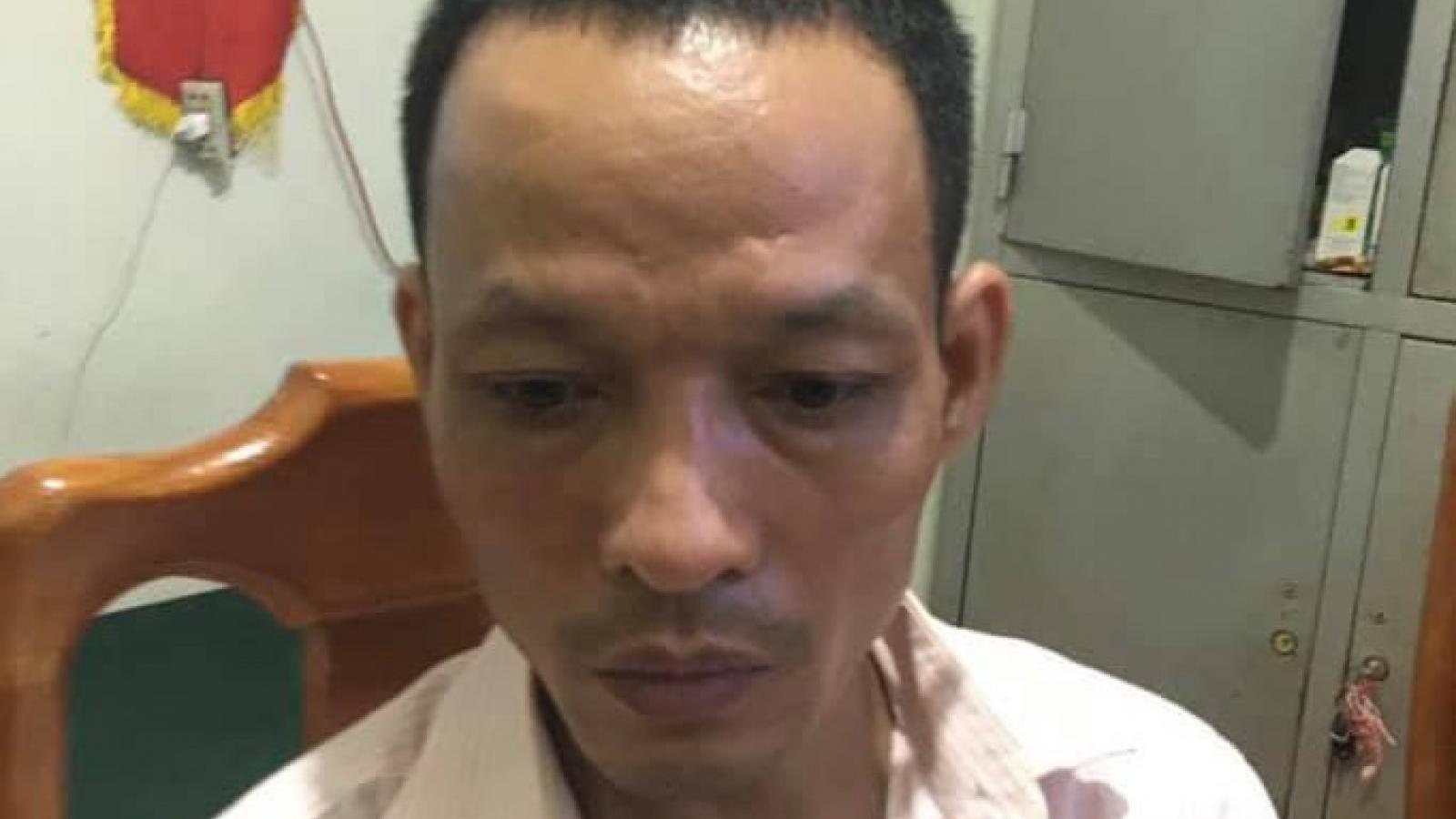 Công an huyện Mê Linh triệt phá tụ điểm ma túy trên địa bàn