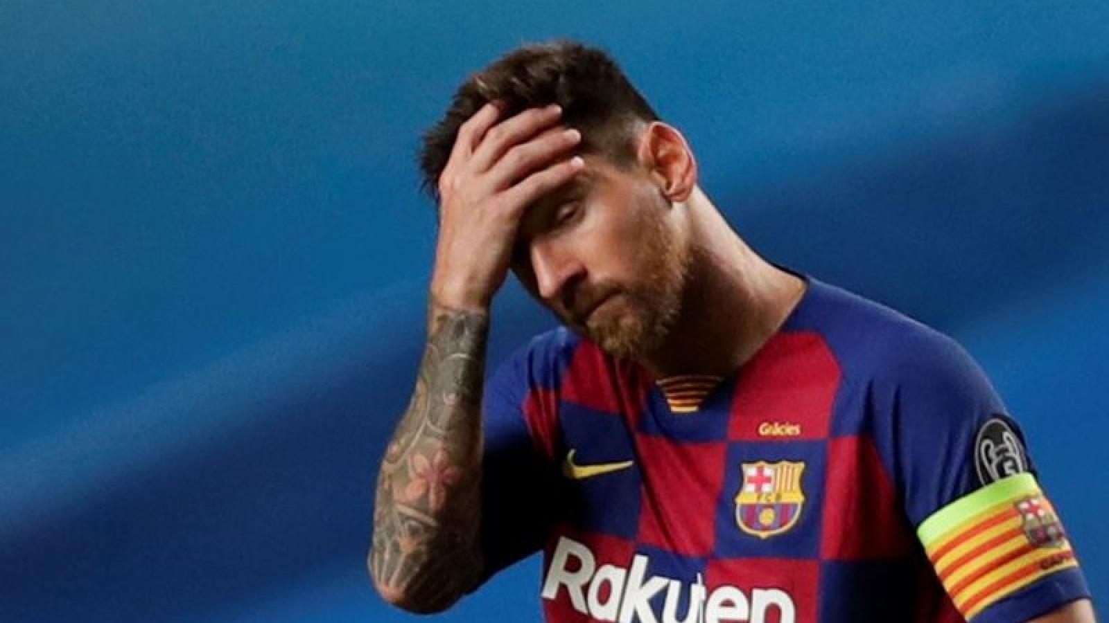 """Top 10 """"vua kiến tạo"""" trong lịch sử Champions League: Messi chỉ đứng thứ 2"""