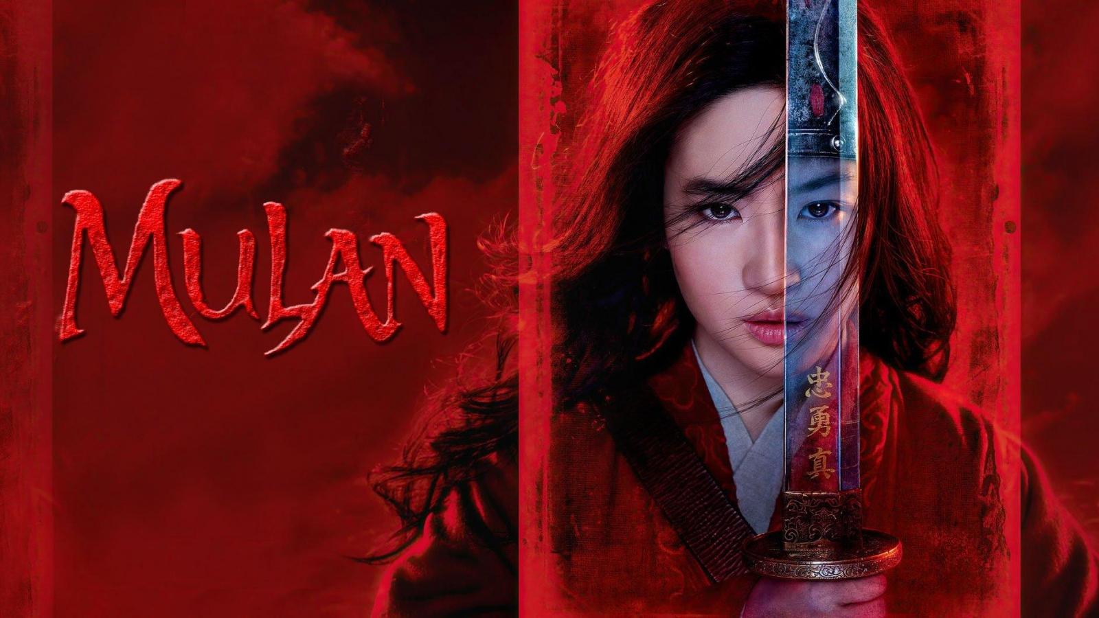 """""""Mulan"""" bất ngờ phát hành trực tuyến, từ bỏ cuộc đua màn ảnh rộng"""