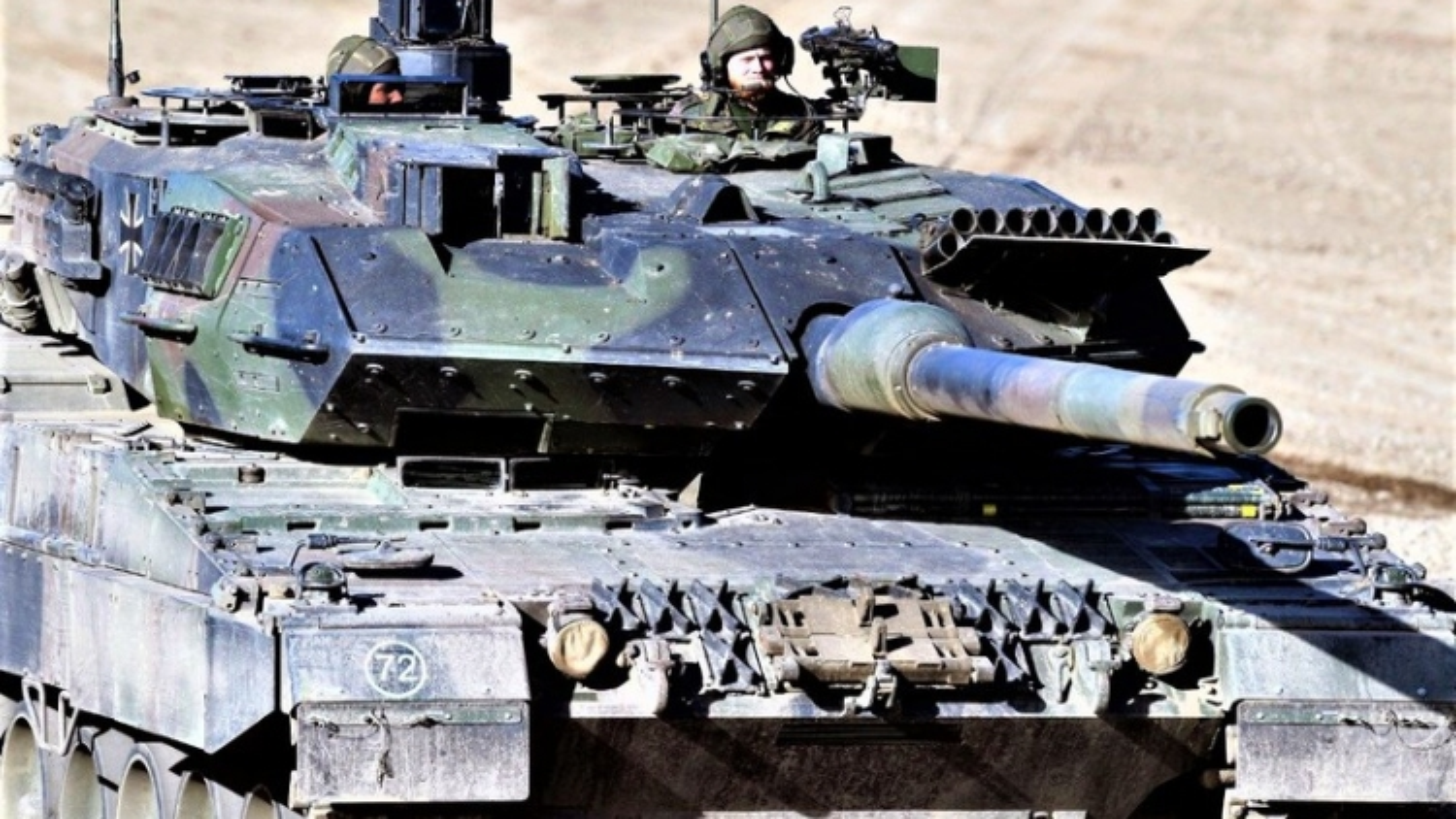 5 hướng hoàn thiện để xe tăng đáp ứng đòi hỏi của chiến tranh hiện đại
