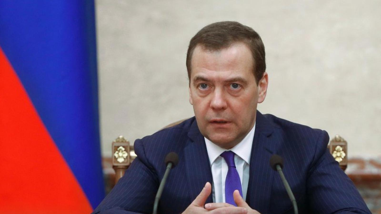 Nga cảnh báo Belarus sẽ trả giá khi bắt giữ các nhà thầu quân sự