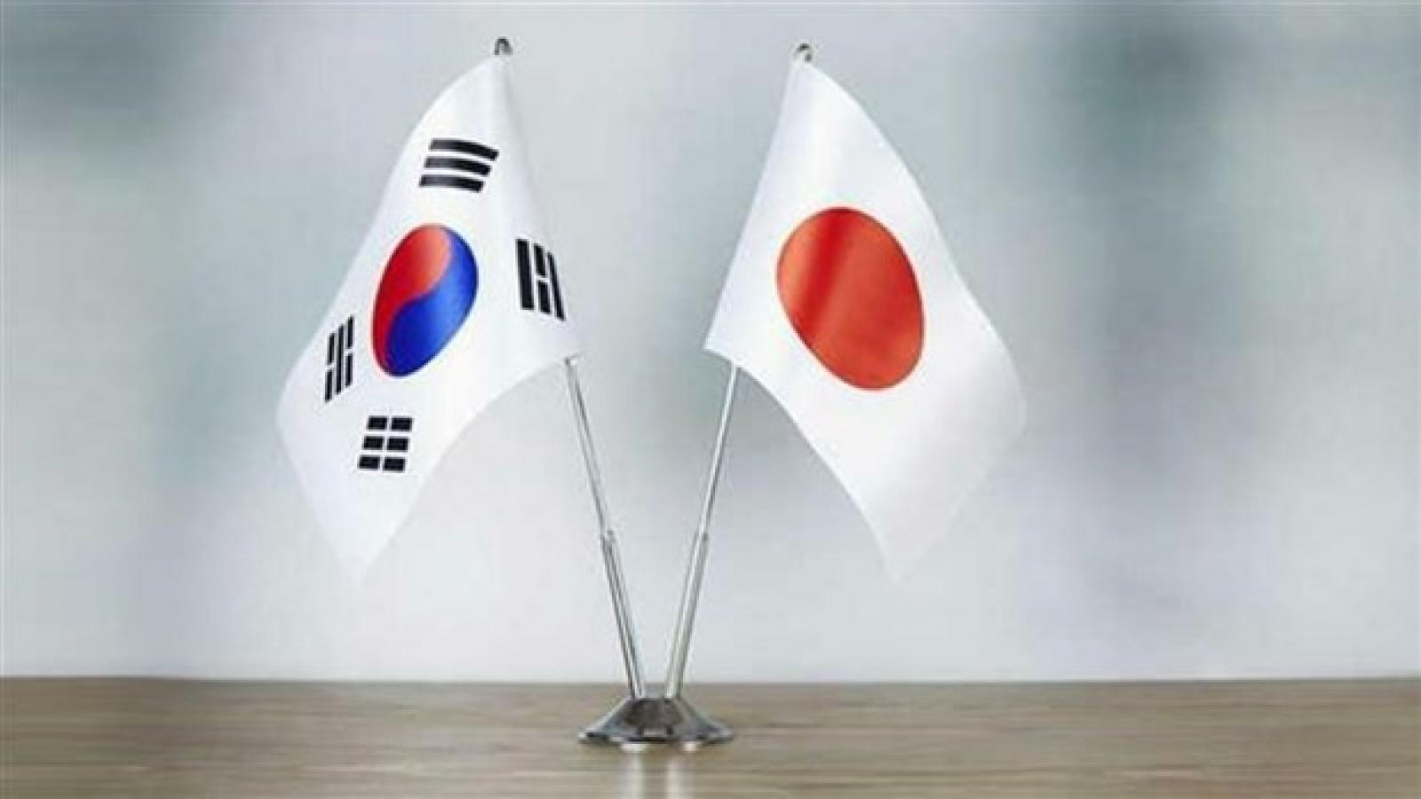 Nhật Bản xem xét 40 biện pháp đáp trả Hàn Quốc