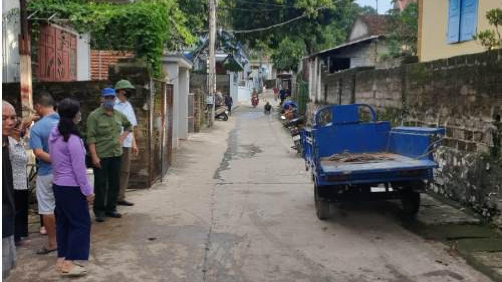 Quảng Ninh: Nổ súng trong đêm, 2 người tử vong