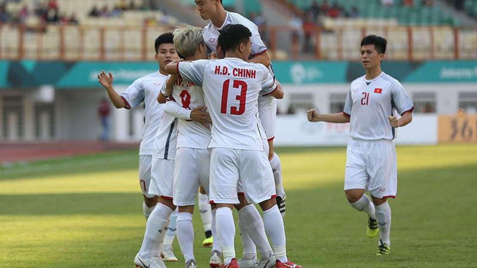 Ngày này năm xưa: Bóng đá Việt Nam có trận thắng lịch sử trước Nhật Bản