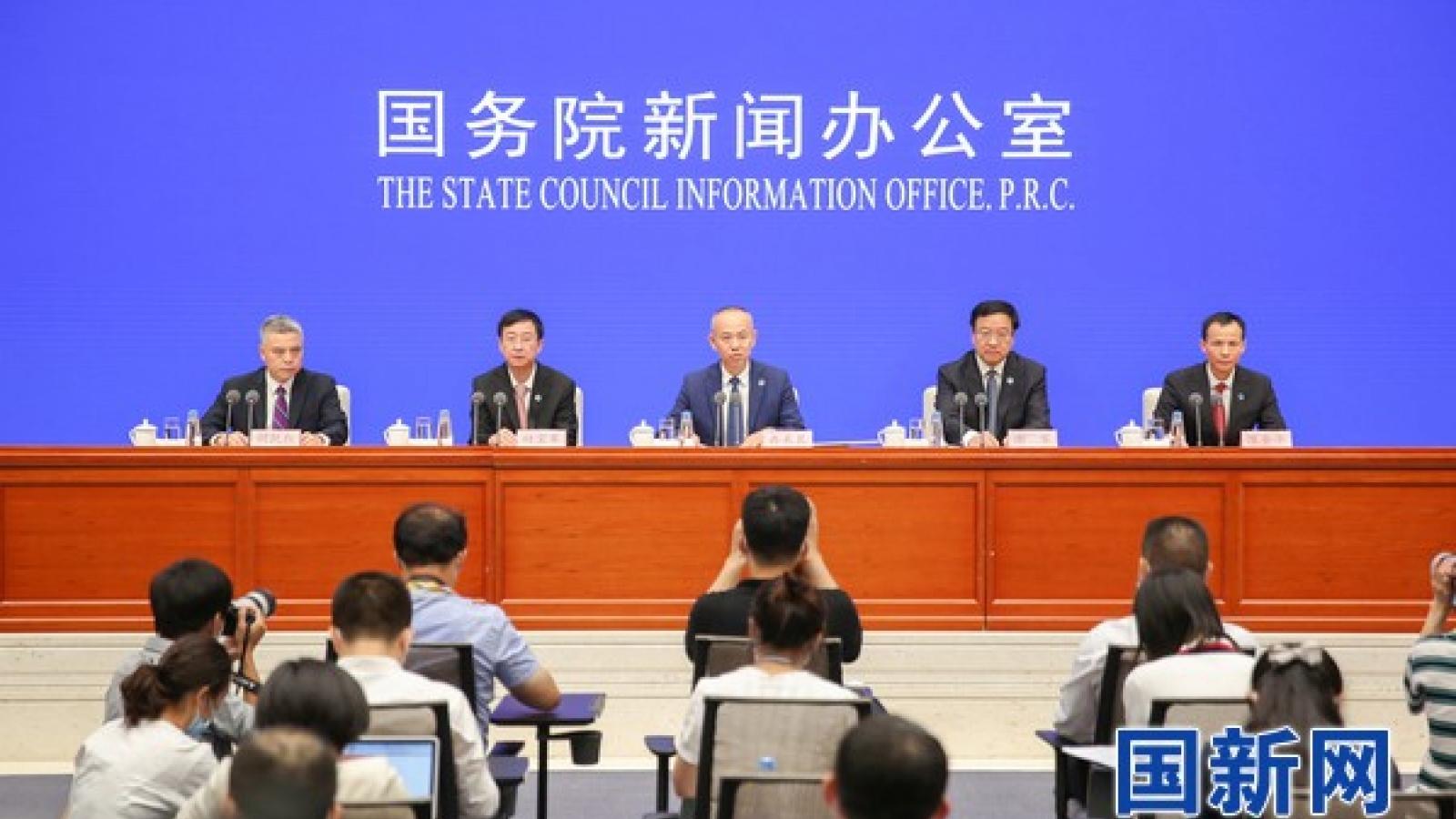 Trung Quốc thiết lập hệ thống tiếp theo của Bắc Đẩu trước năm 2035