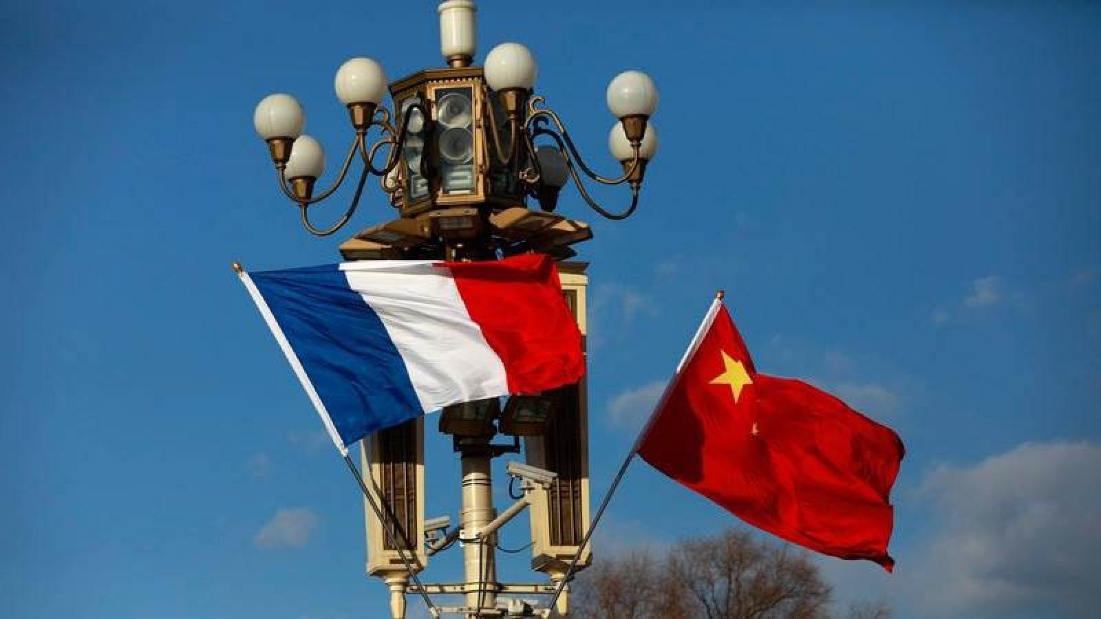 Pháp tuyên bố không phê chuẩn hiệp ước dẫn độ với Hong Kong (Trung Quốc)