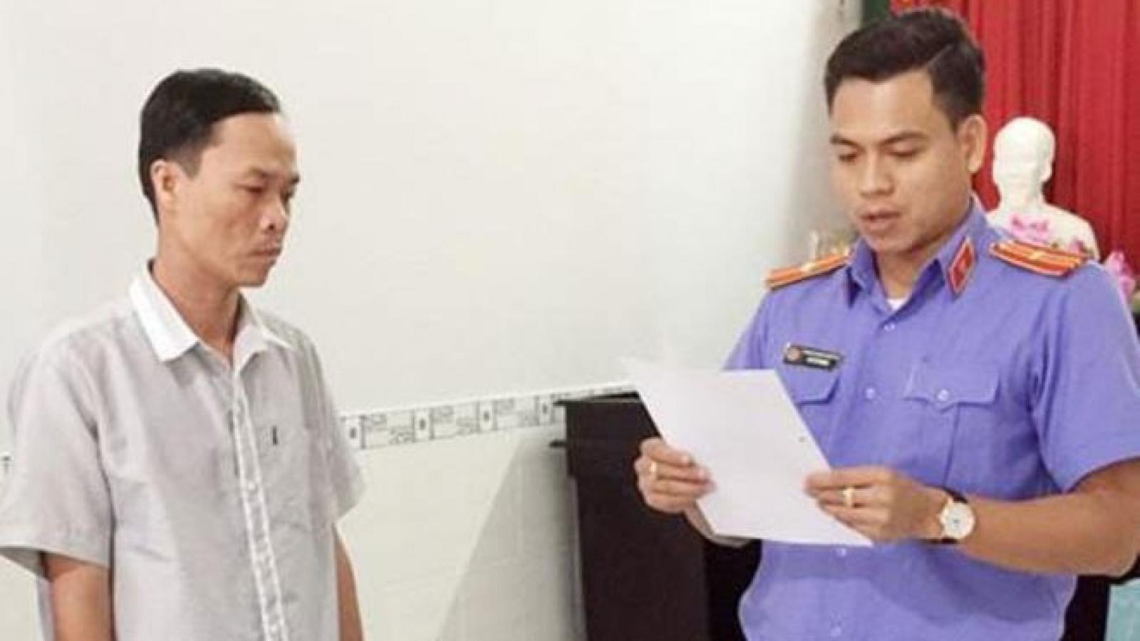 Phục hồi điều tra nguyên Phó chánh án TAND TP Sóc Trăng